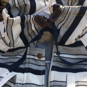 Ann Taylor Loft Petite blazer